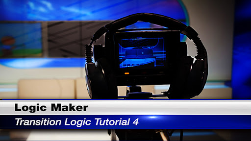 Transition Logic OTS Design – Transition Logic Tutorial 4