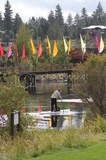 stand up paddle boards Bend Oregon