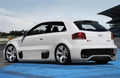 Audi images AUDI S3 TUNING HD wallpaper and background photos (15152878)