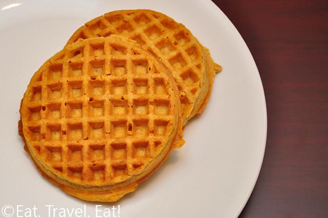 Vans Organic Waffles 1