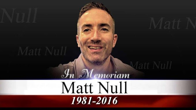 FOX NEWS: Remembering a friend, ex-'On the Record' producer Matt Null