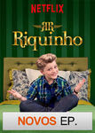 Riquinho Rico | filmes-netflix.blogspot.com