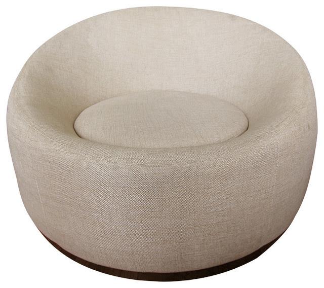 Nube Italia Vertigo Round Sofa - modern - sofas - new york - by ...