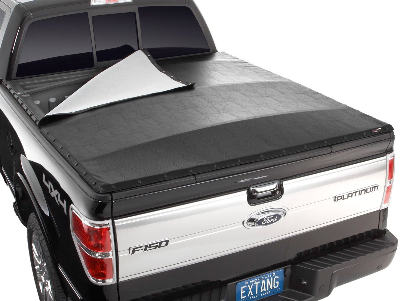 Soft Truck Bed Covers Bangdodo