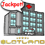 Mobile Slots Player Enjoys Winning Streak During Stay in Hospital