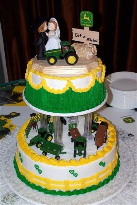 John Deere and Special Life Moments
