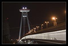 UFO - Nový most
