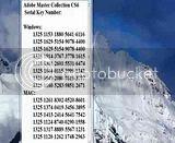 adobe master collection cs6 ls4 keygen