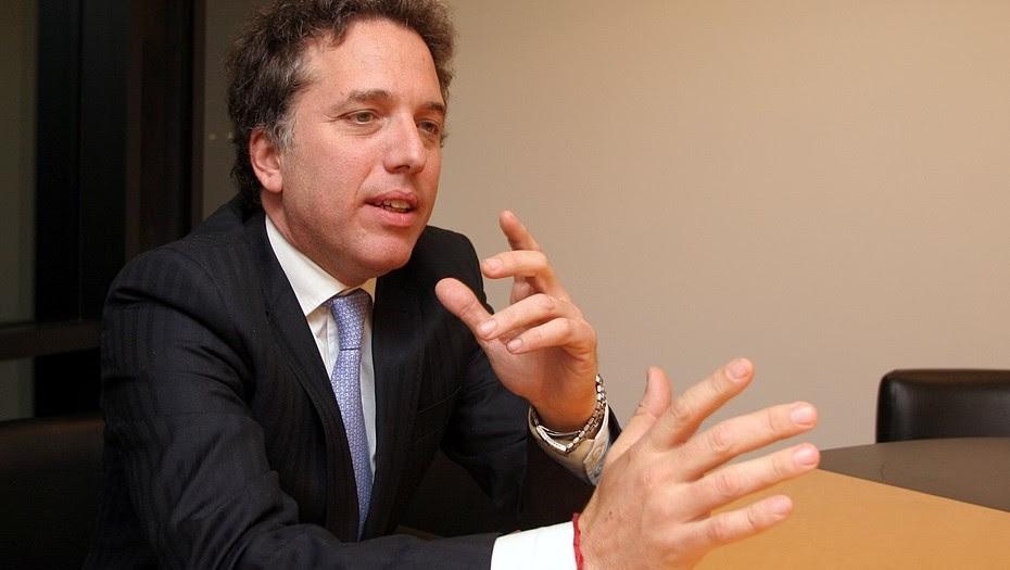 Nicolás Dujovne, antecedentes del nuevo ministro de Hacienda