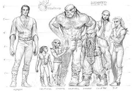 dwarf size comparison anatomy pinterest search