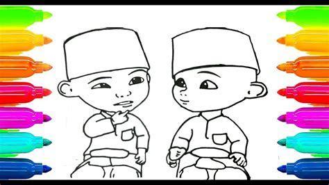 Colouring Book Boboiboy Boboiboy 002 Cartoons Pinterest 2018