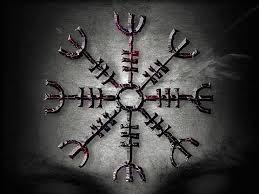 Ideas Para Tatuajes Símbolos Islandeses Y Vikingos Hamahiru Ink