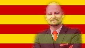 Fotografia de perfil a Twitter de Mikko Kärnä, diputat del Partit del Centre de Finlàndia.