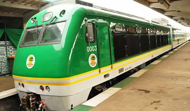 Fear and Panic Grip Passengers as Abuja Train Breaks Down in Jere