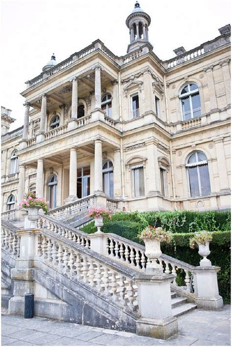Best 25  French Mansion ideas on Pinterest   Luxury homes