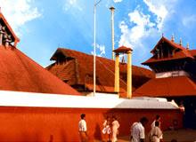 Guruvayoor Temple Thrissur Kerala