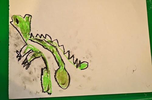 Will's Dragon