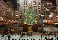The Tree at Rockefeller Center
