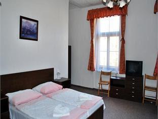 Review Hotel Olga