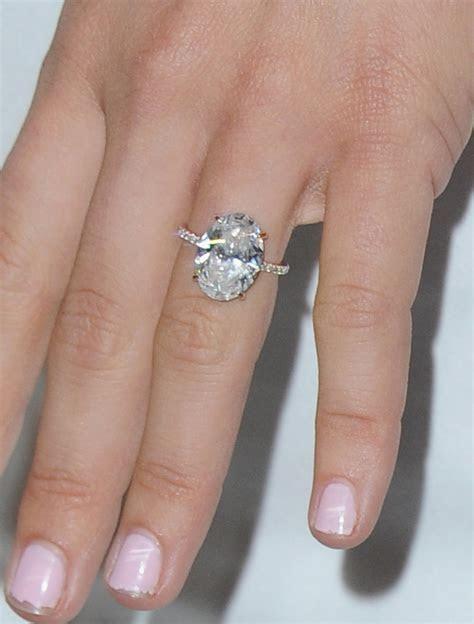 Celebrity Engagement Rings 2015   POPSUGAR Fashion Australia