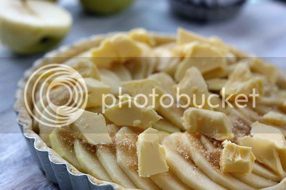 apple tart 2