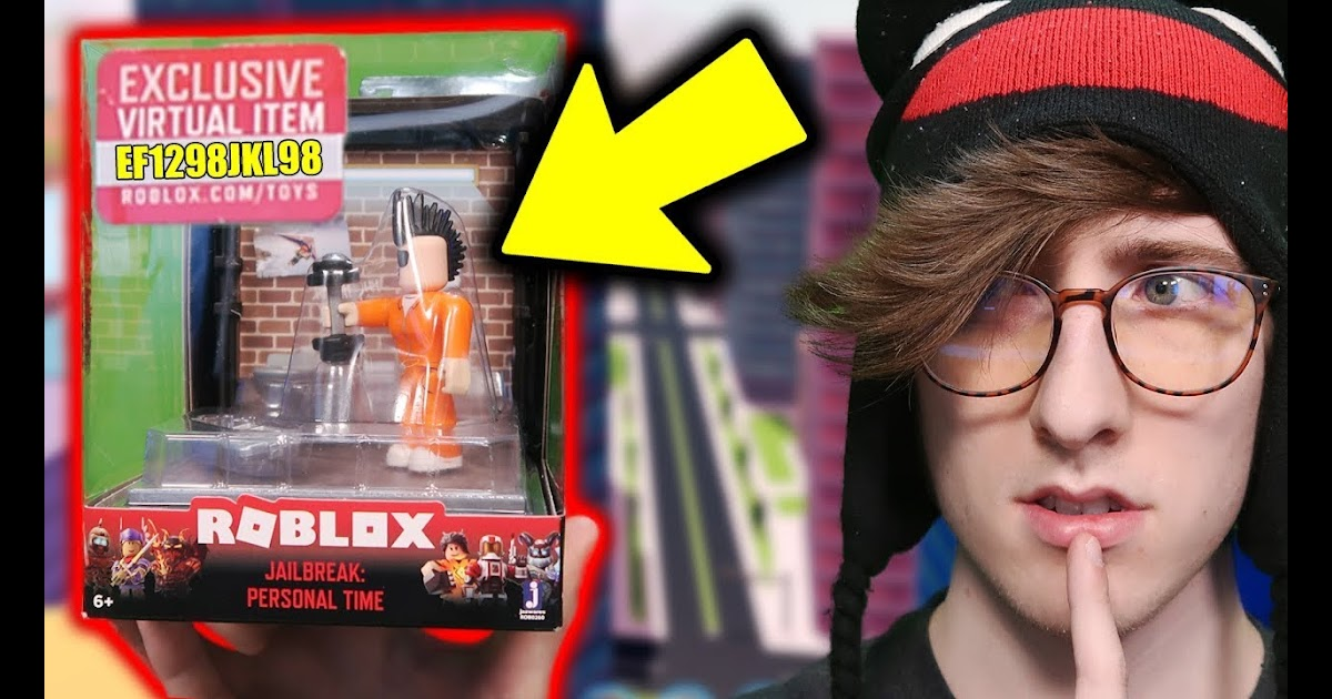 Kreekcraft Challenged Me To This Roblox Jailbreak Snake Gamw Roblox Download New Secret Jailbreak Toys Released Toy Code Giveaway Roblox Jailbreak Toys