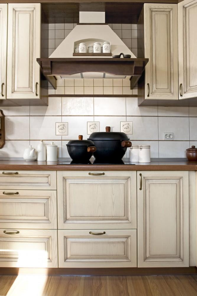 Galeria Kuchnie Retro Kama Meble Kuchenne