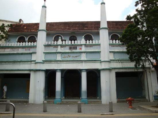 Al-Abrar Mosque Singapore Map,Map of Al-Abrar Mosque Singapore,Tourist Attractions in Singapore,Things to do in Singapore,Al-Abrar Mosque Singapore accommodation destinations hotels map reviews photos pictures