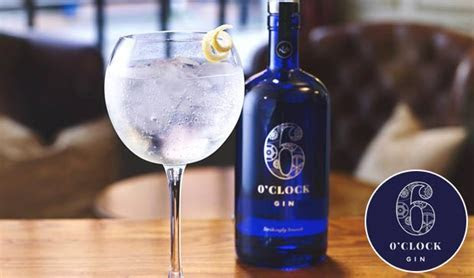 UK's 43 Most Gin tellectual Gin Distilleries