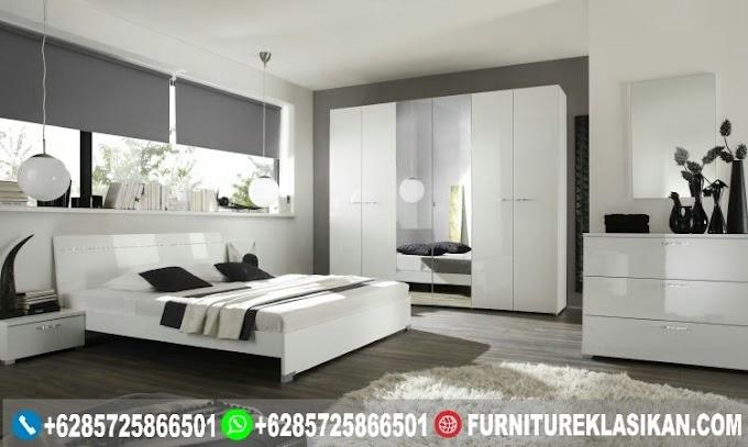 Desain Interior Kamar Mewah Minimalis