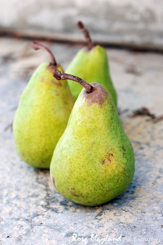 Poached Pears 1 bis