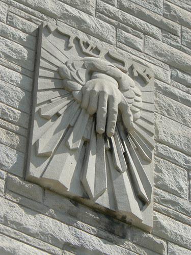 Asbury First United Methodist Church, Rochester