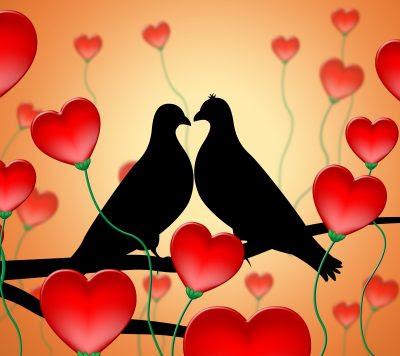 Tarjetas Con Imagenes De Amor Para Enviar Por Whatsapp Mensajes De