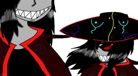 grim reaper eric anime version   speedpaint