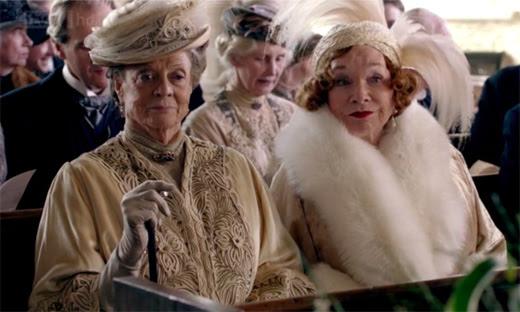 Martha and Violet