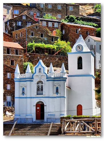 Igreja Matriz do Piódão #02 by VRfoto