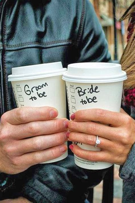 24 Best Ideas Of Engagement Announcements   Weddings