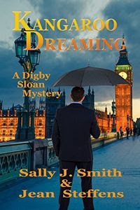 Kangaroo Dreaming by Sally J. Smith and Jean Steffens