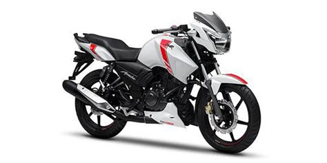 tvs apache rtr  price images colours mileage review