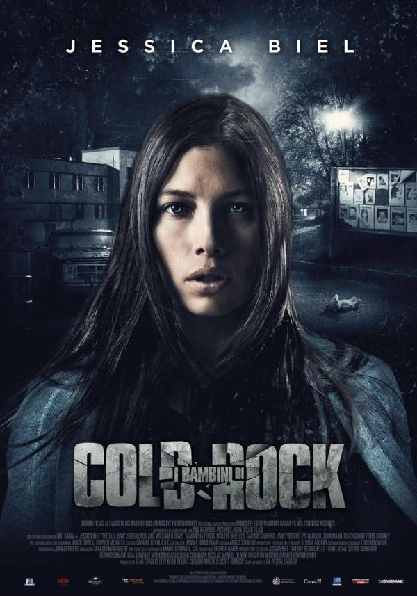 Risultati immagini per i bambini di cold rock poster