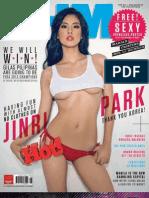 Jinri Park Nude Hot Photos/Pics | #1 (18+) Galleries
