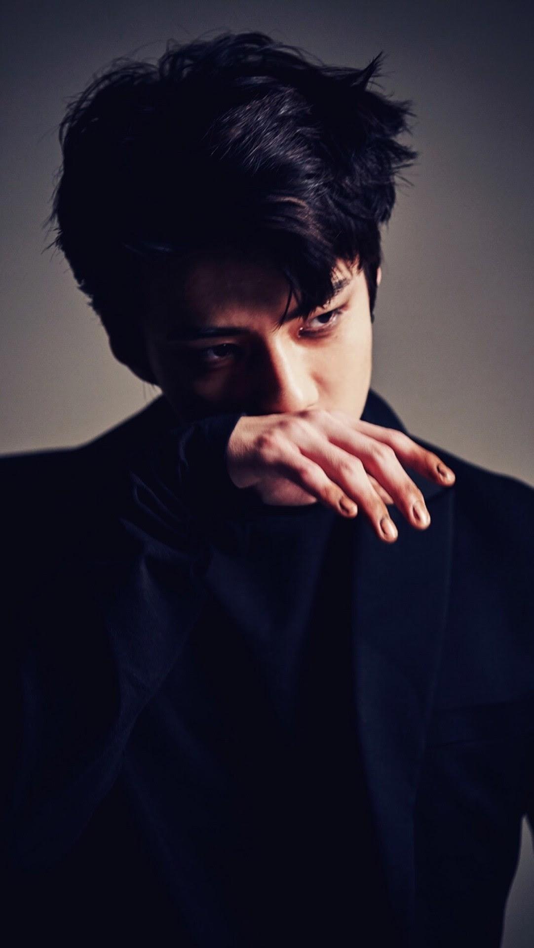 Exo Chanyeol Wallpaper
