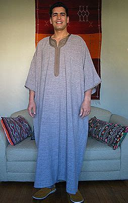 images  mens moroccan clothing  pinterest