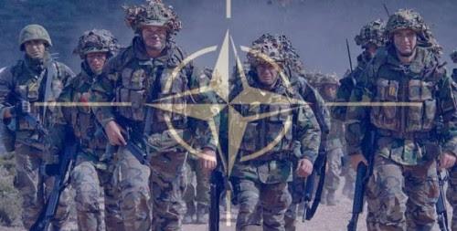 ε επέμβαση στην Ουκρανία απείλησε Μ.Ομπάμα και ΝΑΤΟ