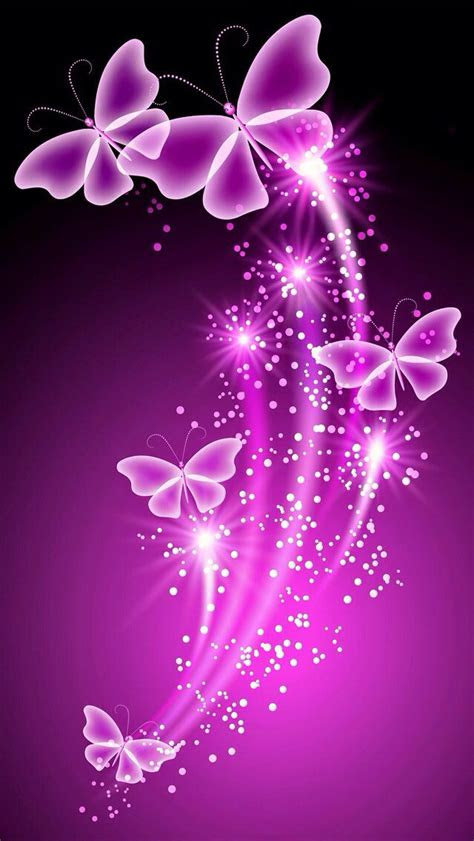 ideas  butterfly wallpaper iphone  pinterest