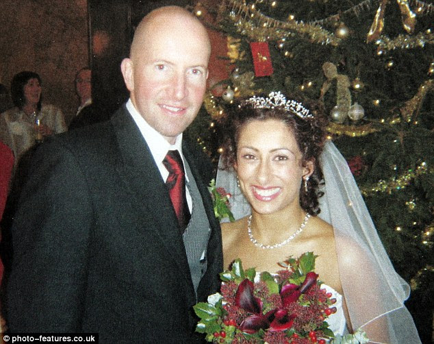 Candid chats: The Loose Women stars also dished the dirt about whether or not they did the deed on their wedding nights