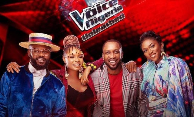 Watch Darey, Waje, Yemi Alade & Falz's Performance for Sound Sultan
