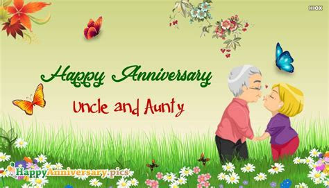 Happy Anniversary Uncle and Aunty Sms @ Happyanniversary.Pics