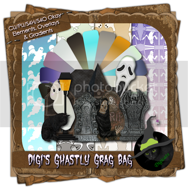 Digi's Ghasty Grab Bag