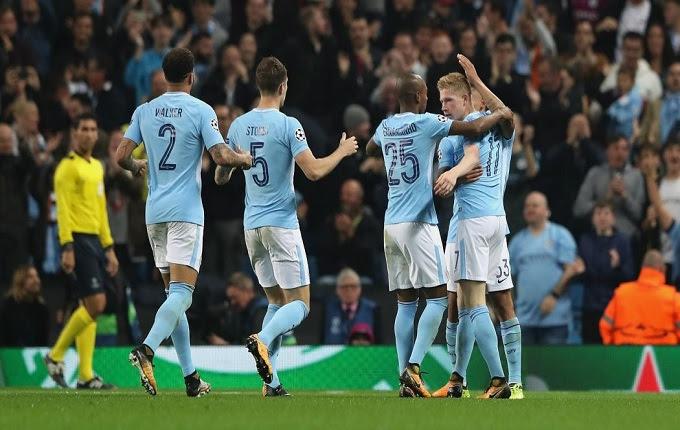 Manchester City berhasil mengunci gelar sebagai kampiun Liga Inggris animo ini Tim yang Dicap Kerdil Oleh Sir Alex 9 Tahun Lalu, Kini Kembali Juara Liga Inggris Ke-5 Kalinya